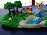 Clayology Diorama Clay